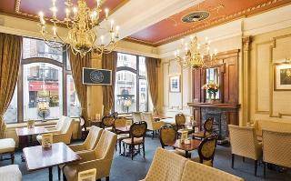 Hotels in dublin city centre
