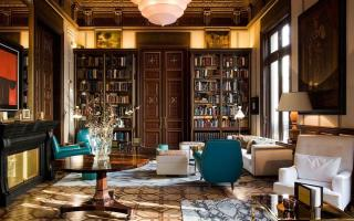 Cotton House Hotel, Barcelona, Spain