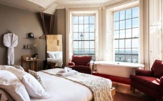 Drakes hotel, Brighton, England