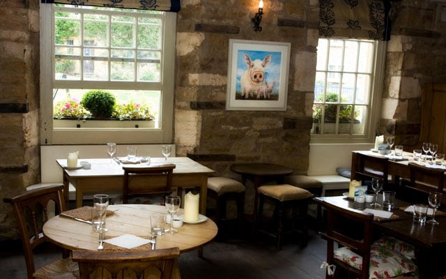 The Kingham Plough Hotel Review Kingham Cotswolds Travel
