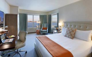 Boston hotels
