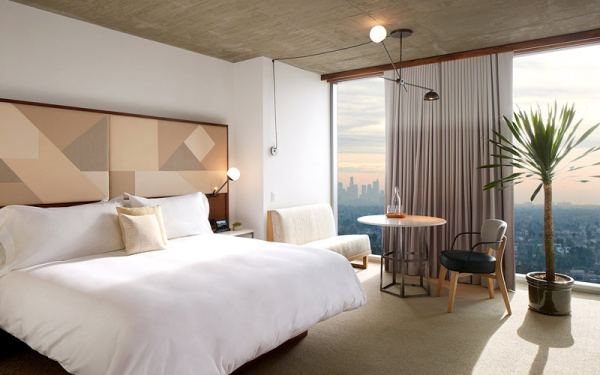 The Jeremy West Hollywood Hotel Review, Los Angeles ...