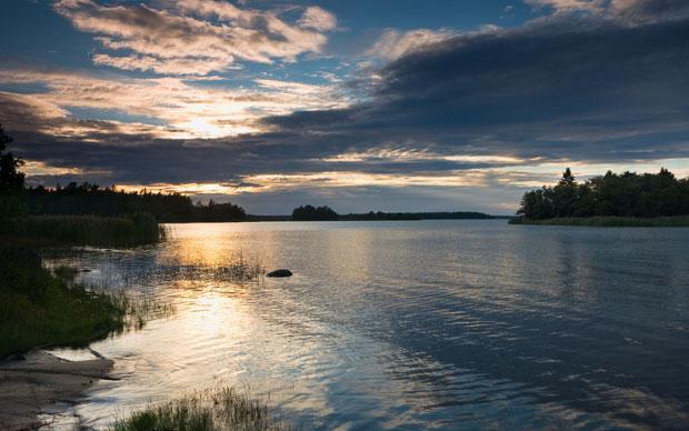 197 Land Islands Finland An Enid Blyton Holiday Telegraph