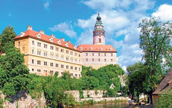 Czech Republic: southern Bohemia's beer trail - Telegraph
