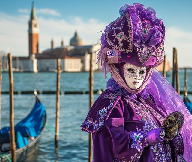 Venice Carnival 2016 Details And Guide