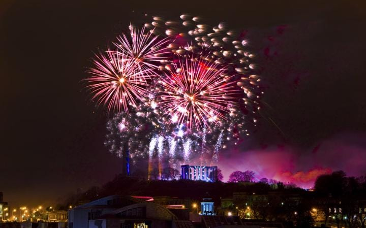 Hogmanay 2015: what is it and where can I join the celebrations in Edinburgh, Glasgow and the rest of Scotland?