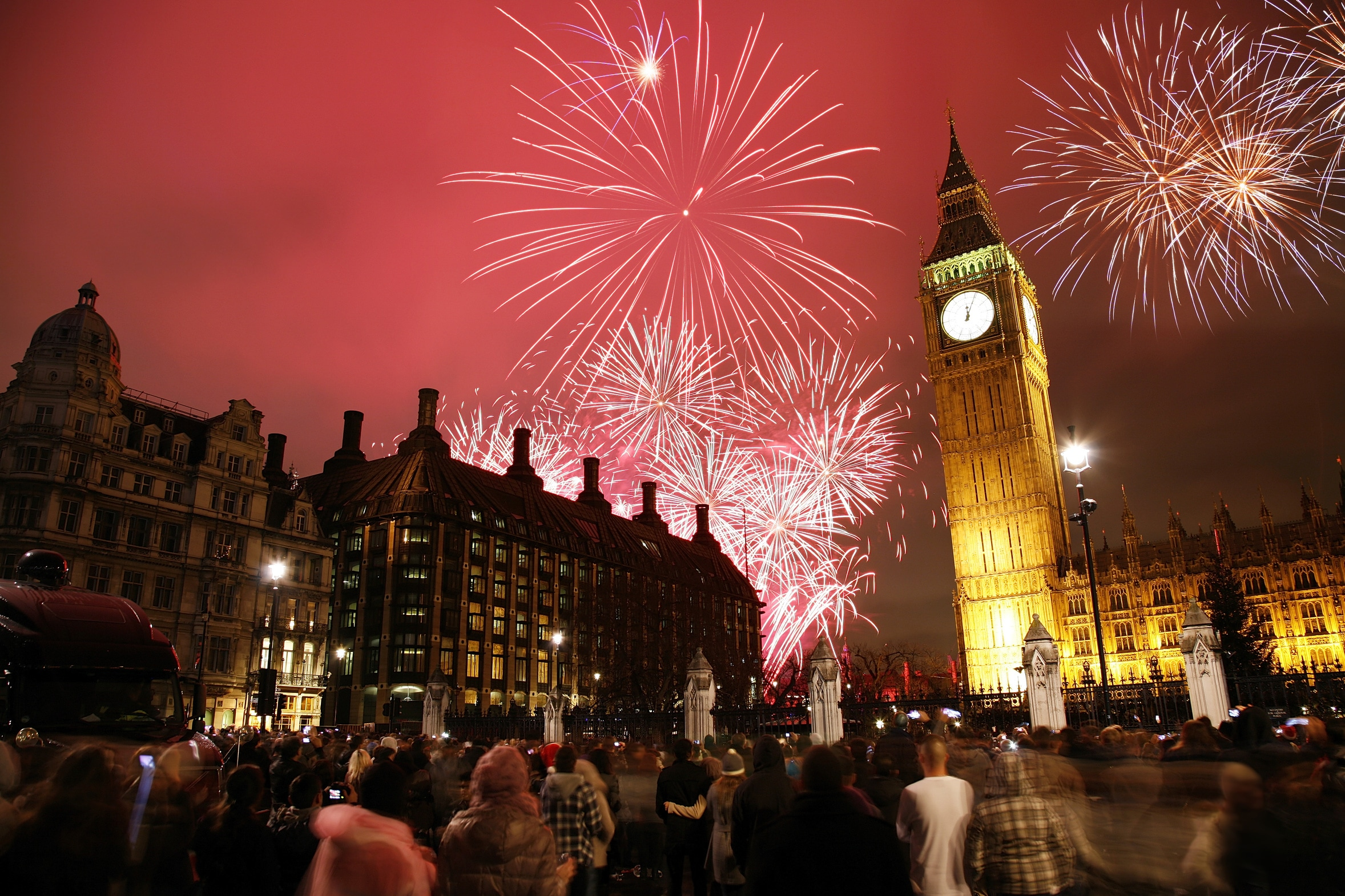 How to enjoy New Year s Eve in London safely   Telegraph How to enjoy New Year s Eve in London safely