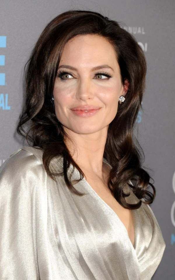 Angelina Jolie has just landed a new beauty role and it's huge