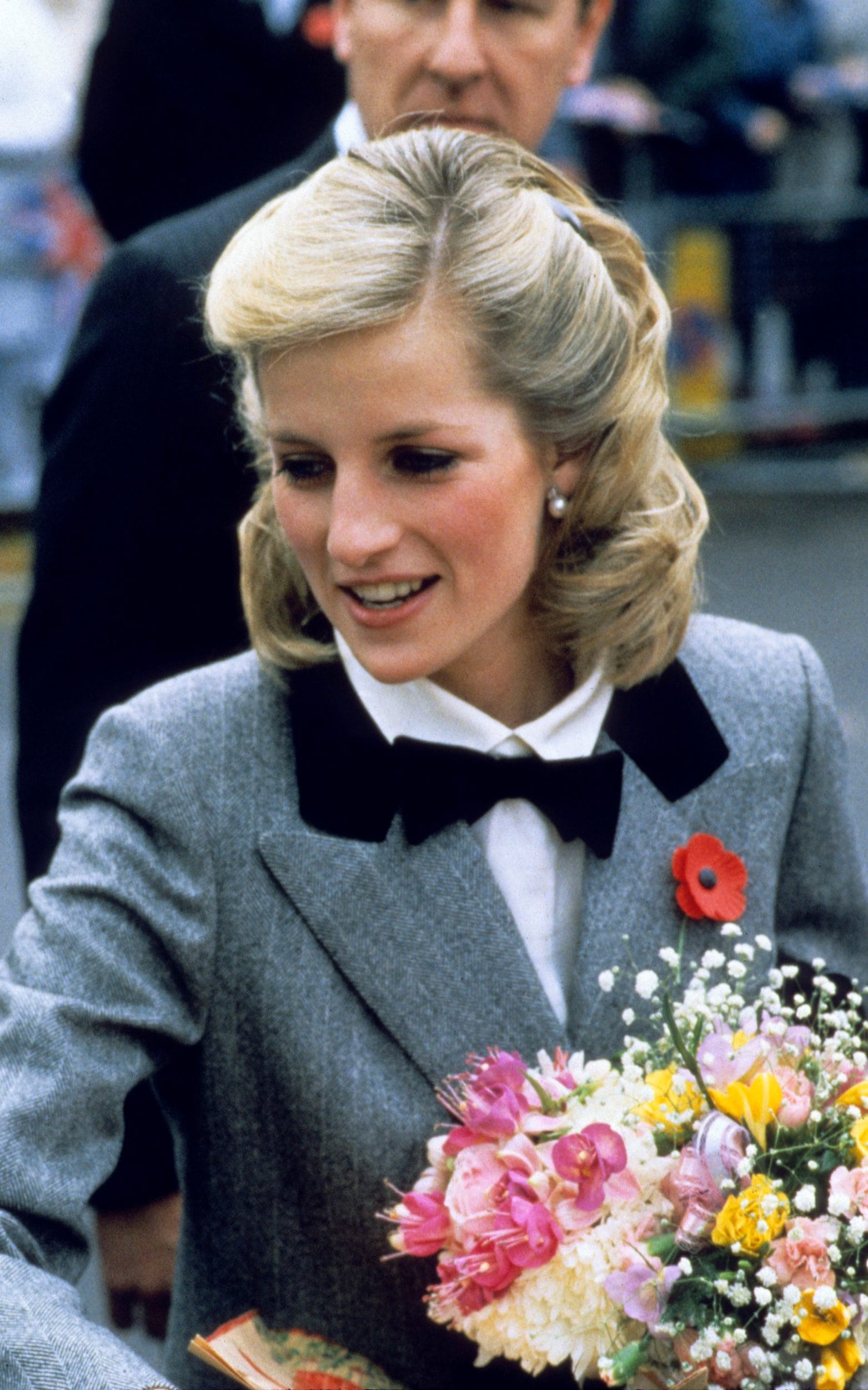 Princess Diana s most iconic hairstyles Beauty