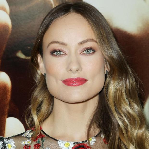 Olivia Wilde at the premiere of Race