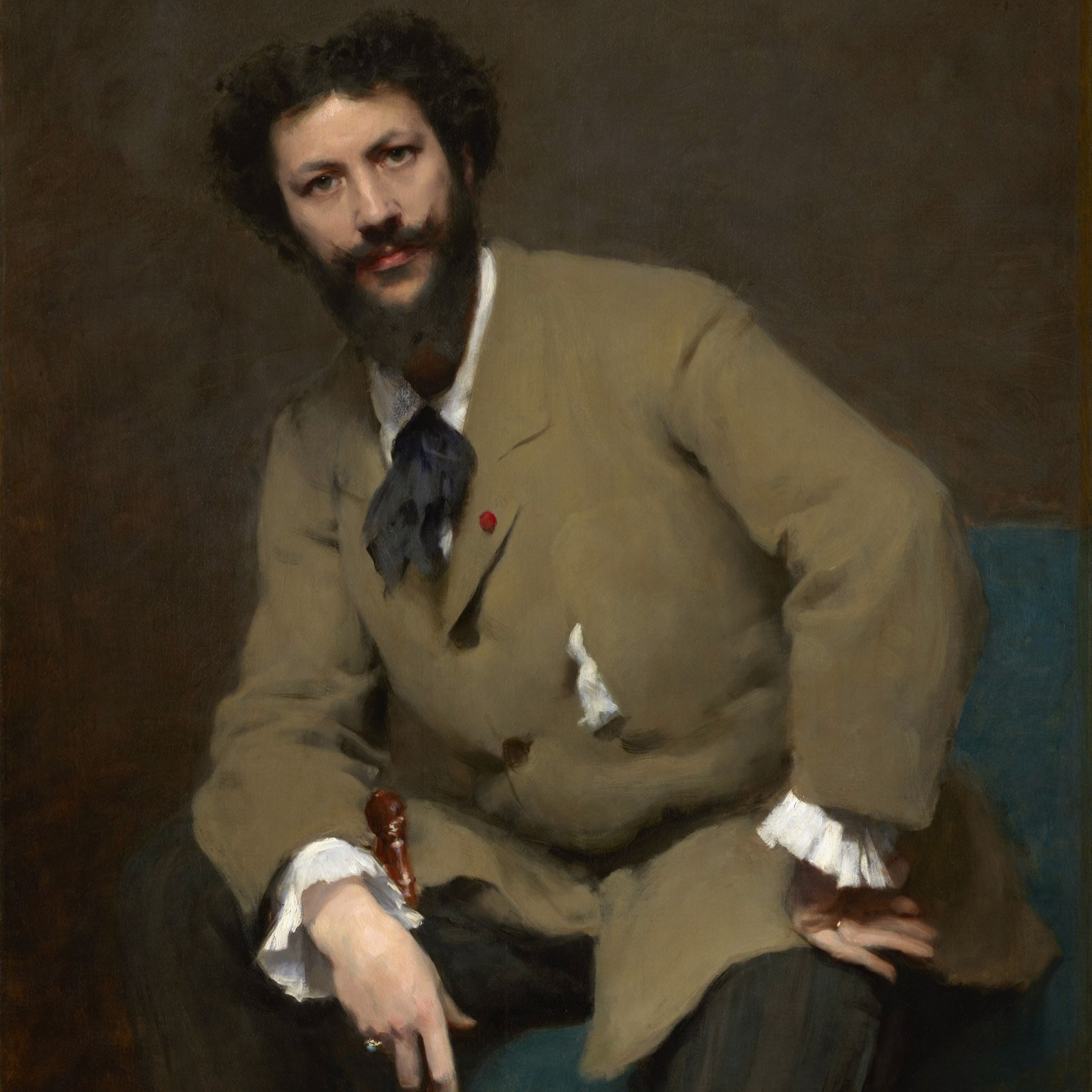 Image result for john singer sargent
