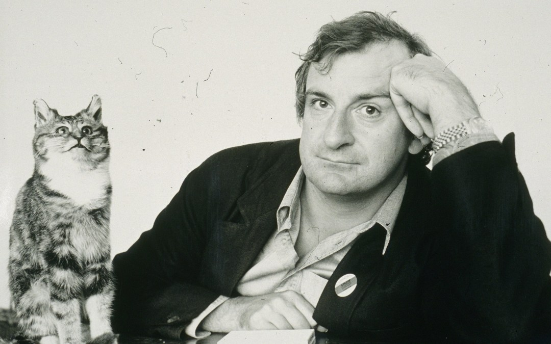 The Hitchhiker's Guide to the Galaxy: the funniest Douglas Adams quotes -  Books