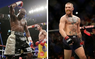 Floyd Mayweather vs Conor McGregor: when is the fight, where will ...