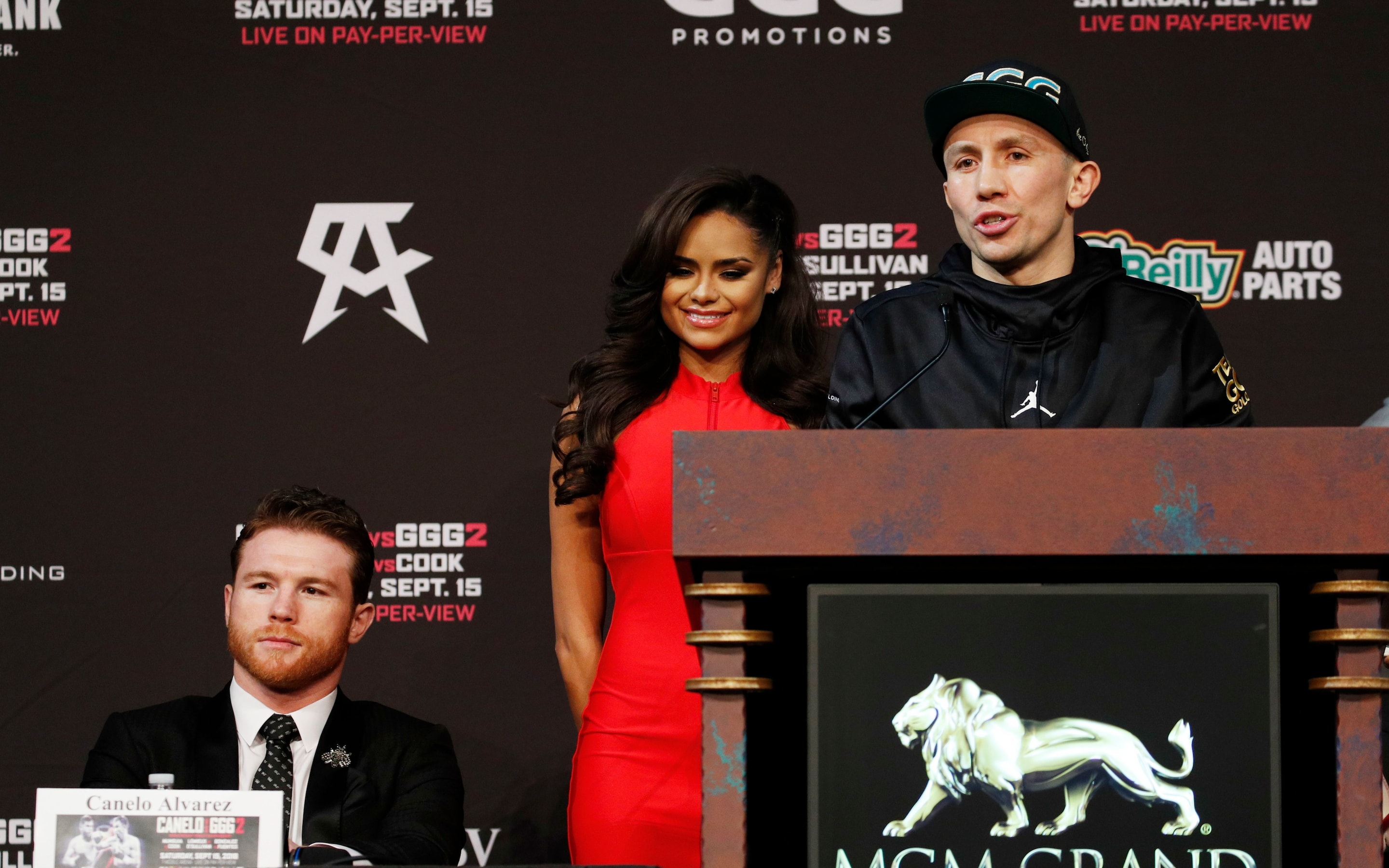 How to watch GGG vs Canelo 2 fight tomorrow: live stream ...