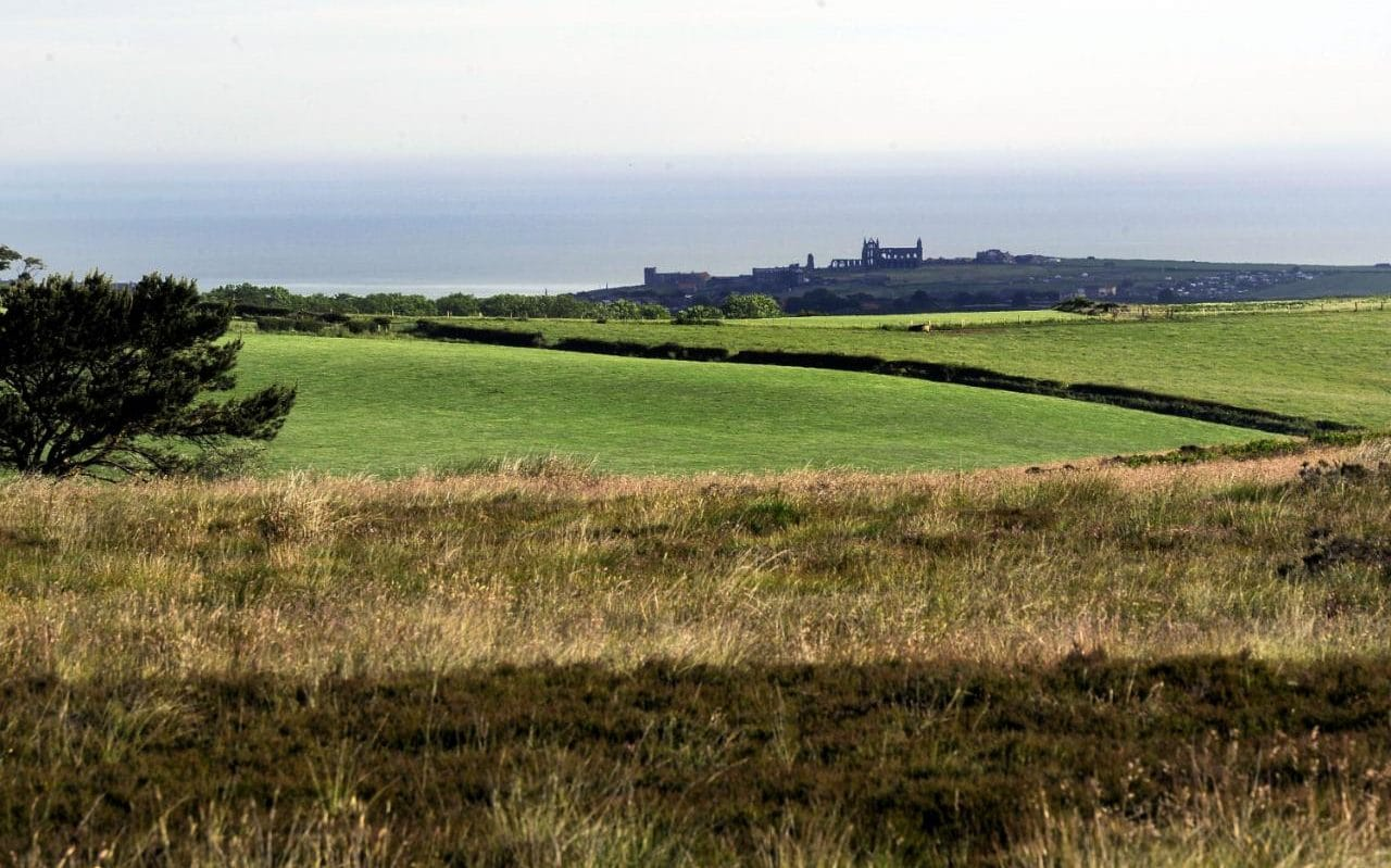 The seaside town of Whitby is shocked after locals pour money into Sirius Minerals