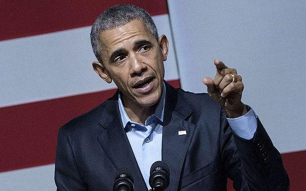 US President Barack Obama warned Britain to stay in the EU