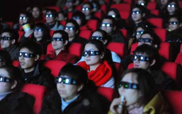 China's population is increasingly consumer-based