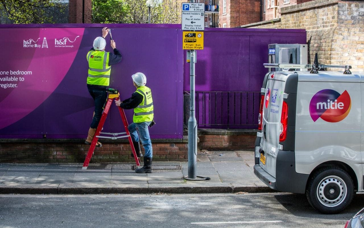 Mitie Shares Sink After Outsourcing Group Predicts Flat