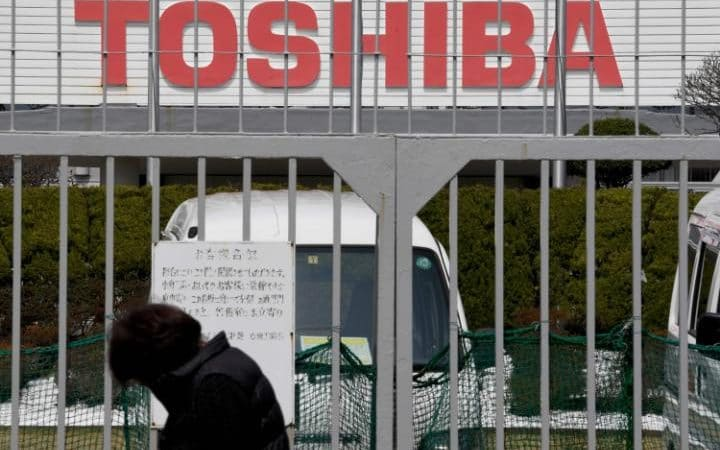 Last week Westinghouse, the Toshiba-owned nuclear company at the heart of Europe's largest planned nuclear reactor in the North West of England filed for bankruptcy