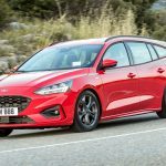 Ford Focus Estate On Long Term Test Is This The Ultimate Family Holdall
