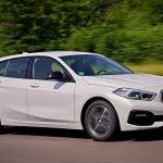 2019 Bmw 1 Series Review New Front Drive Hatchback Is A Triumph As Long As You Avoid The High Performance Version