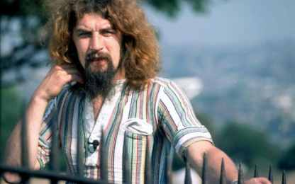 """""""Who discovered we could get milk from cows, and what did he think he was doing at the time?"""" Billy Connolly (November 24 1942-)"""