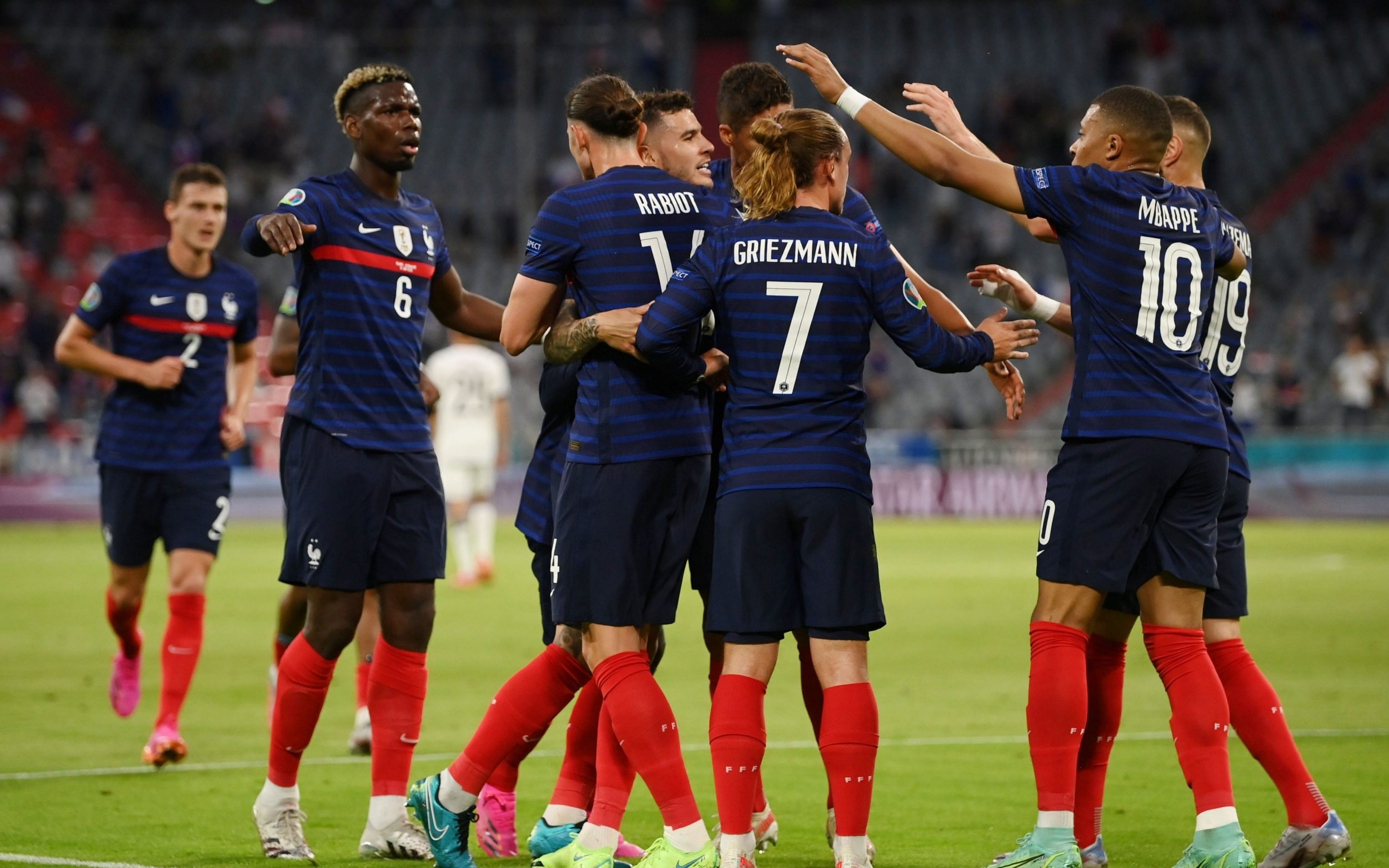 Are you part of the millions of fans worldwide who watch the english premier league? France Euro 2020 Squad List Fixtures And Latest Team News