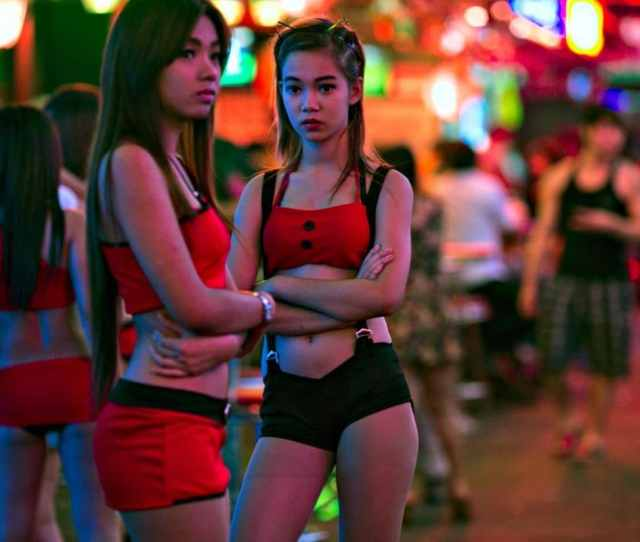 Expat Wives Biggest Fear In South East Asia Hubby Running Off With A Bargirl