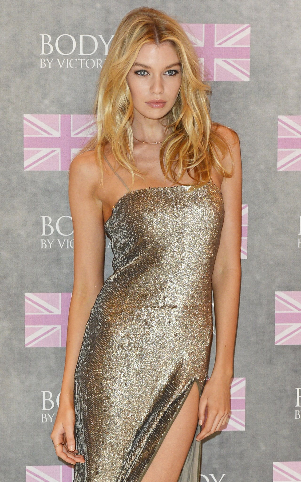 Five Minutes With Stella Maxwell Victorias Secret Angel