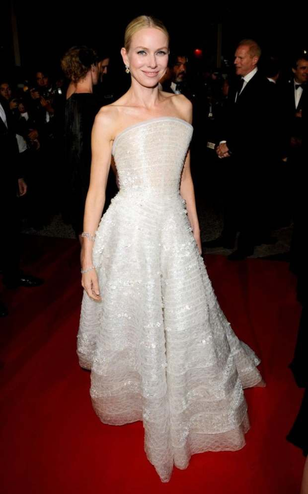 Naomi Watts Cannes Film Festival