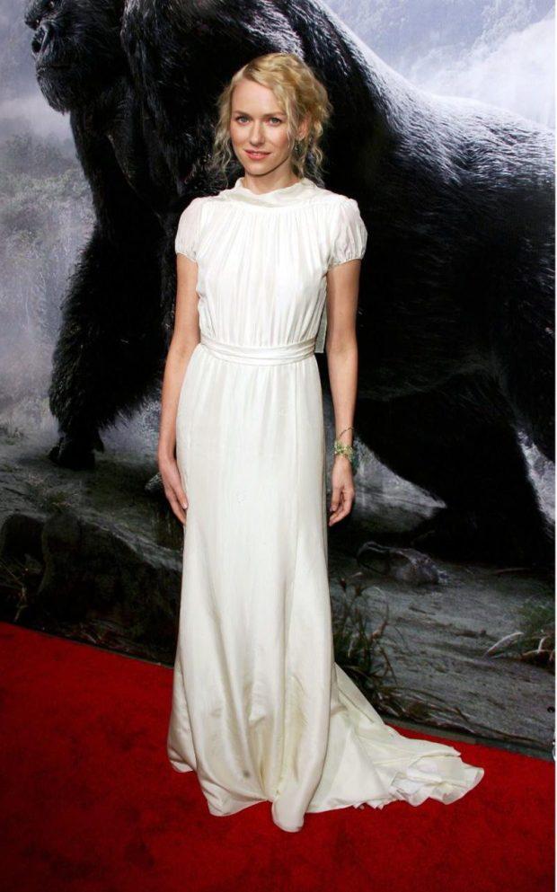 Naomi Watts King Kong