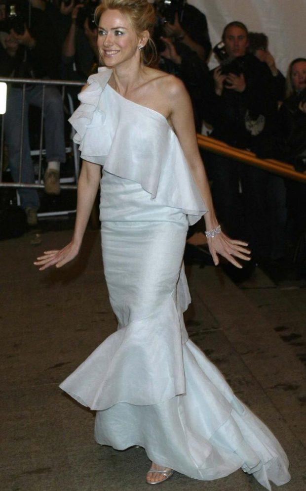 Naomi Watts Met Gala 2005