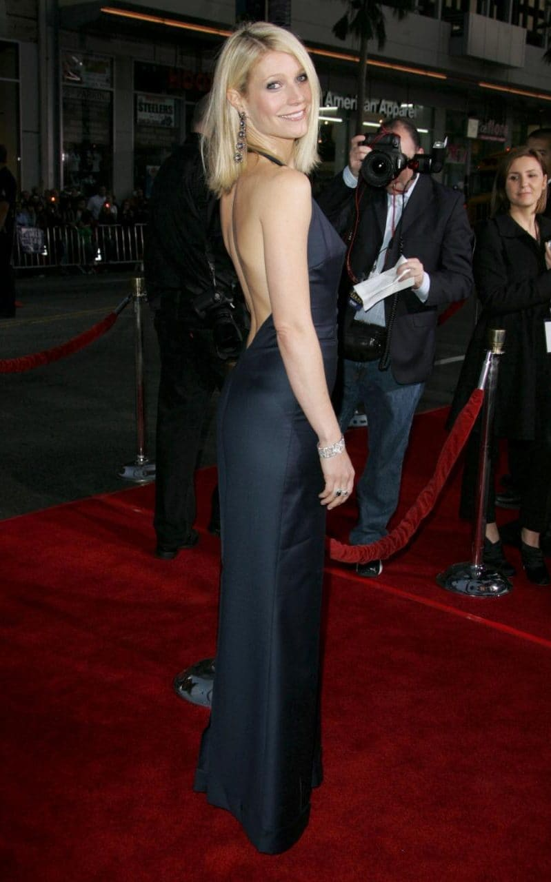elegante Gwyneth