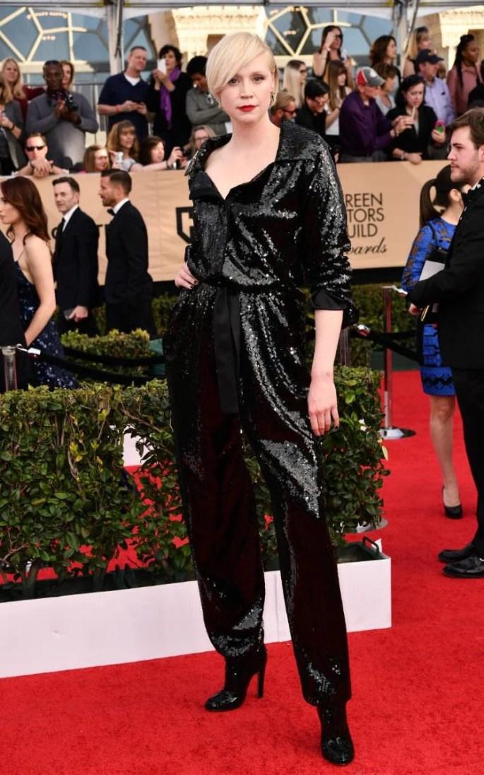 Gwendoline Christie SAG Awards