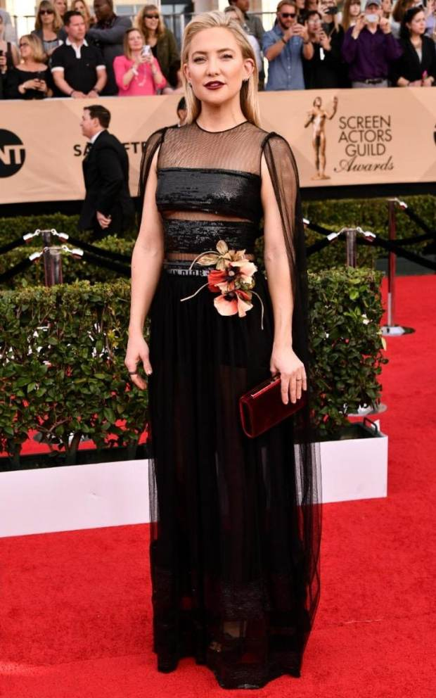 Kate Hudson SAG Awards