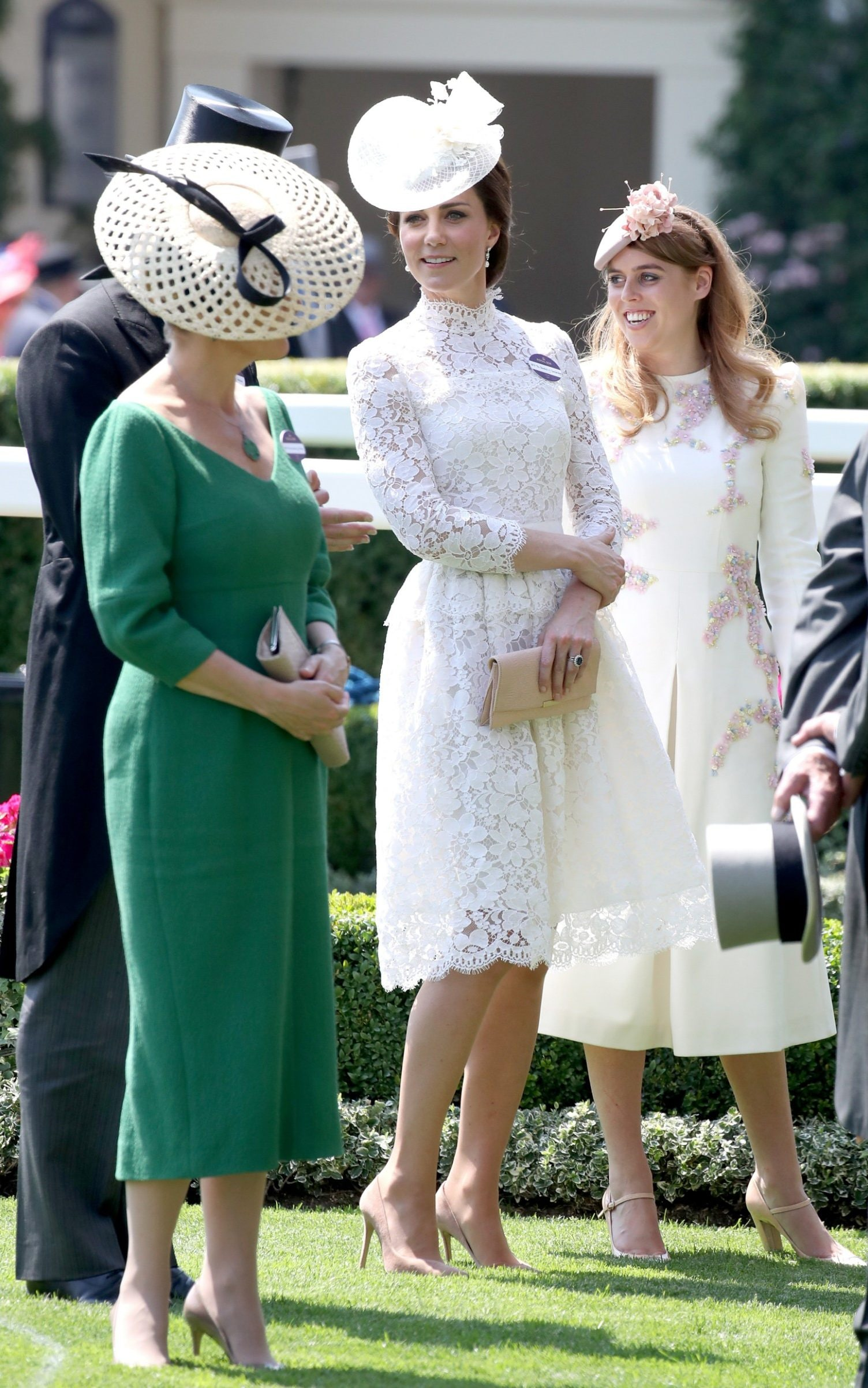 Ahead Of This Years Royal Ascot Look Back At 2017s Most