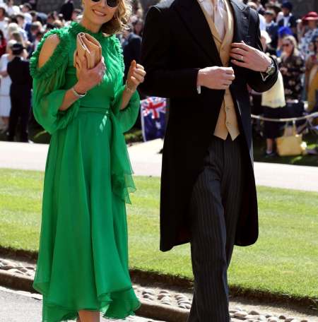 Image result for royal wedding guest dresses
