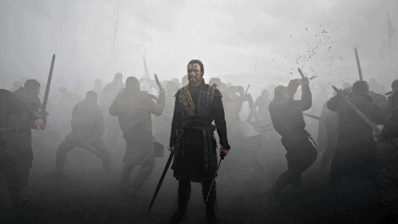 Image result for macbeth film