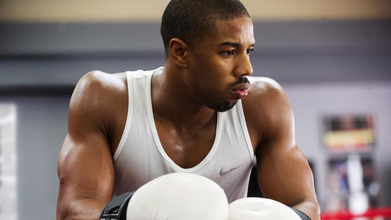 Image result for creed michael b jordan
