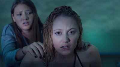 Maika Monroe broke out as the compelling lead of It Follows