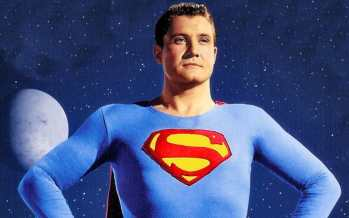 Image result for george reeves