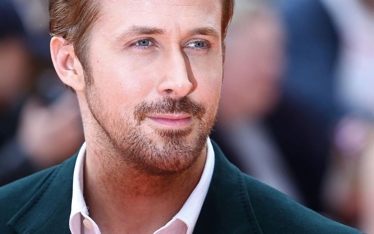 Ryan Gosling On Blade Runner 2 Russell Crowe And Why He Never Thought Hed Be A Leading Man
