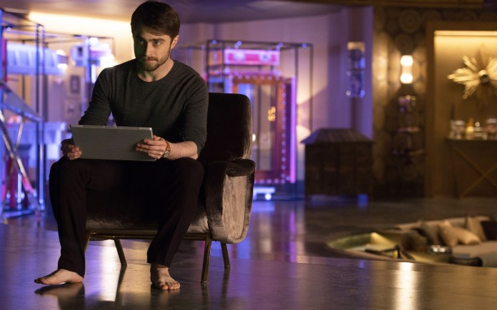 Even Daniel Radcliffe can't work his magic on Now You See Me 2 - review
