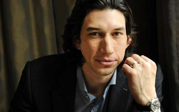 Adam Driver: 10 things you never knew