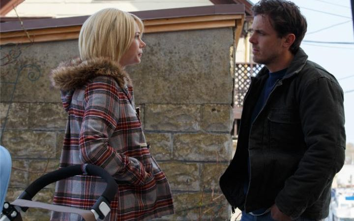 Image result for manchester by the sea poster