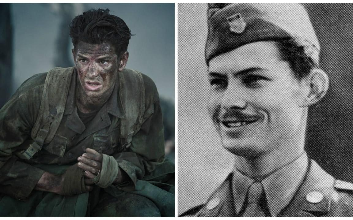 Hacksaw Ridge The Extraordinary True Story Of Desmond