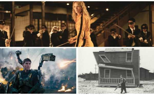 Beat it, Kingsman: the 24 greatest action movies of all ...