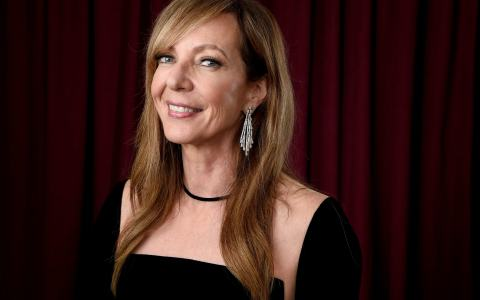 Allison Janney has won in the Best Supporting Actress category