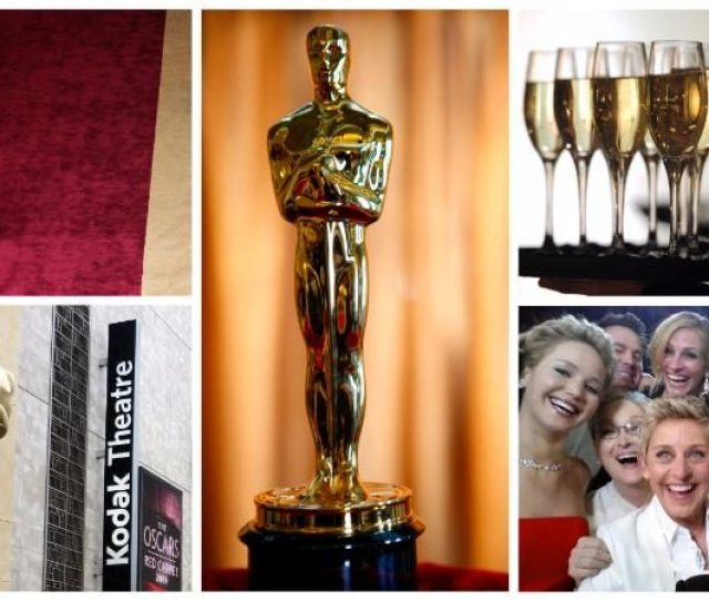 Gallery  Amazing Things You Didnt Know About The Oscars