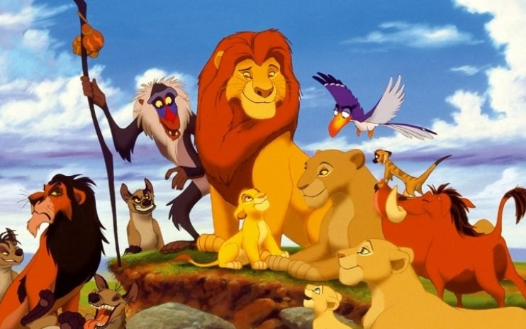 Death Duty And Delight Why Everyone Still Loves The Lion King